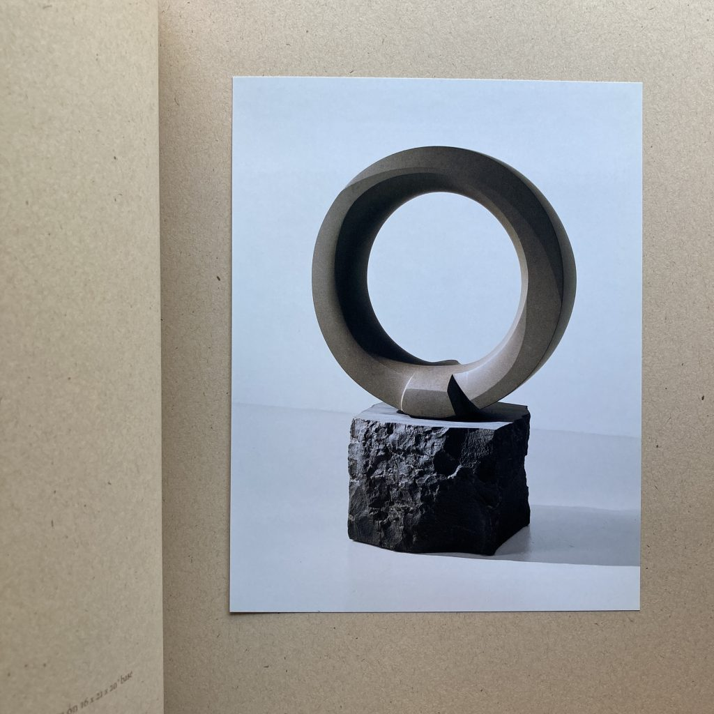 Isamu Noguchi:STONES and WATER